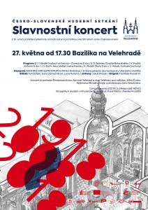 plakát - Velehrad - slavnostni_koncert_web